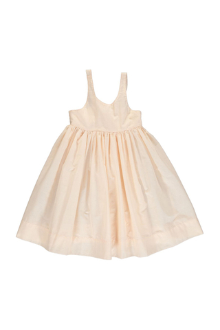 Danita Dress in Pale Dogwood